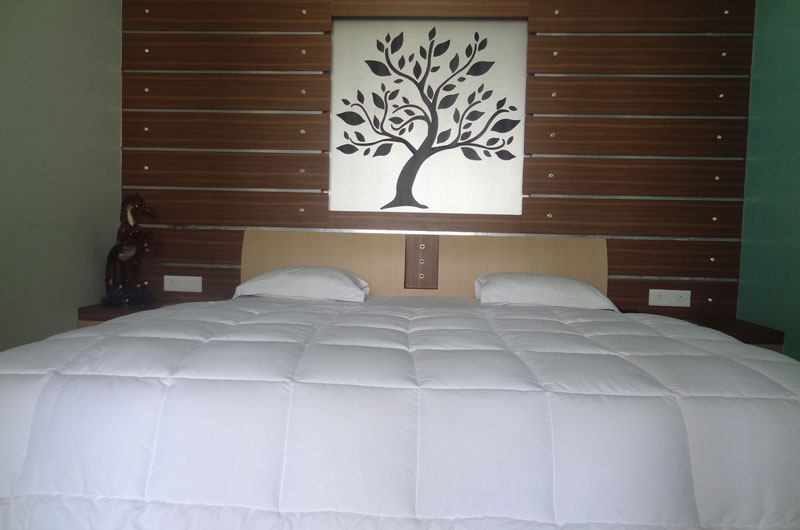 Hotel Gangotri-Suite-Room